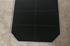 Nero Series Ash Floor Protector